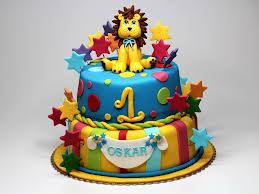 CakewithLion