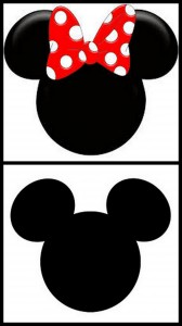 Minnie Bows & Mickey ears are loved by Disney fans