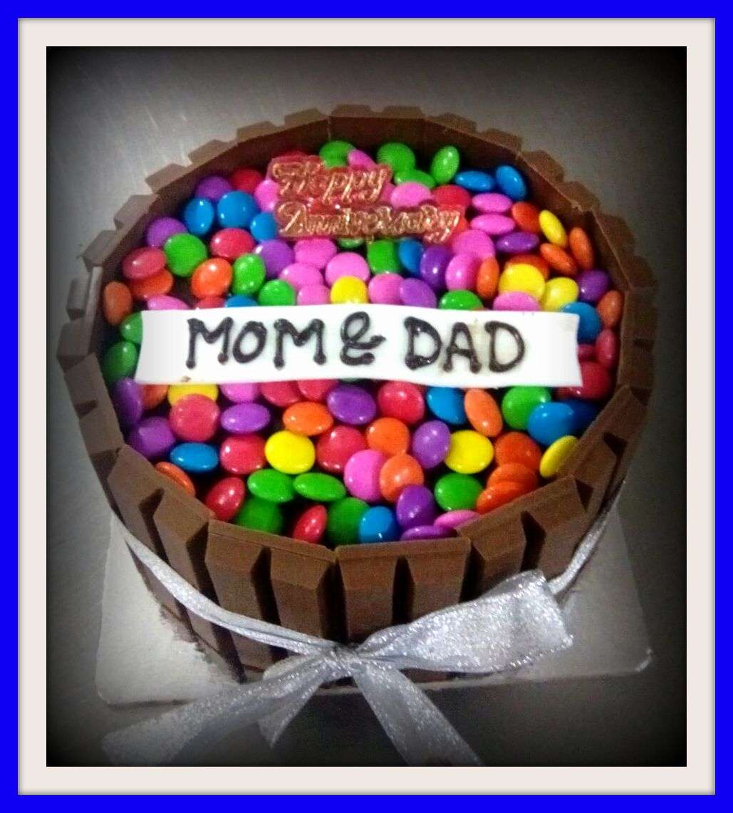 Cakes For Parents Warmoven
