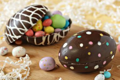 Easter cakes for easter day warmoven download 2 download hollow chocolate egg 1500 negle Images
