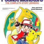 Pokemon Story of