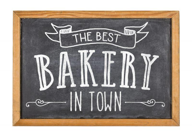 Best Bakery in Town