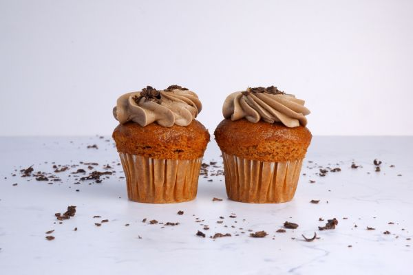 Chocolate Butter Cupcake | Pack of 6