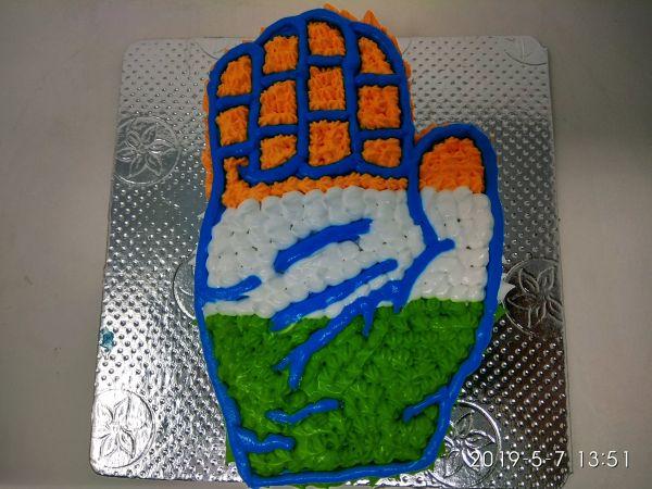 Congress Cake