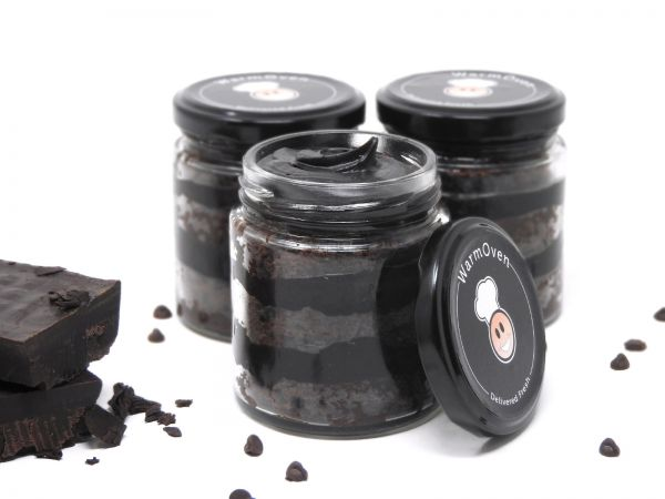 Chocolate Truffle in a Jar Combo(200ml) pack of 6