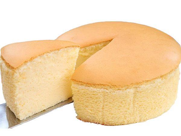 Classic Sponge Cakes - Customizable