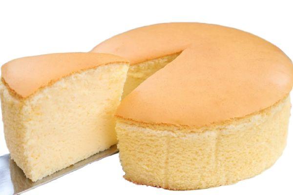 Sponge Cake for Schools