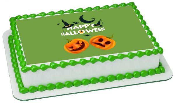 Halloween cake 5