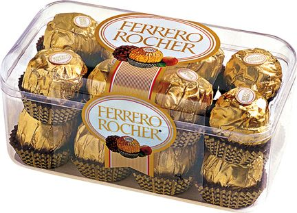 Ferrero Rocher - Pack of 16