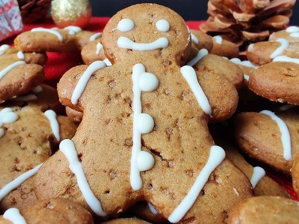 Ginger Bread- Pack of 6