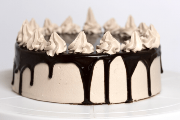 Father's Day Special - Chocolate Cake