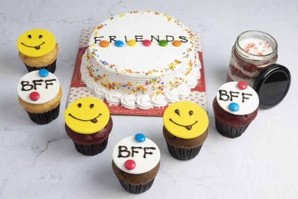 Best Friends Super Gift Pack