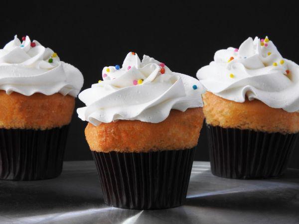 Mawa Cupcake | Pack of 6
