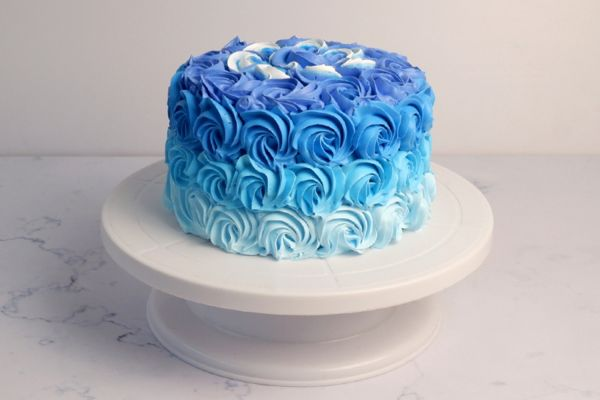 Smash Cake - Choose Any Flavor/Color