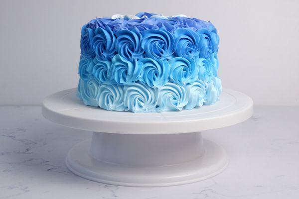Smash Cake - Customizable