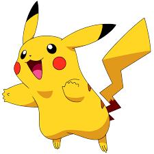 Pikachu Photo Cake #3