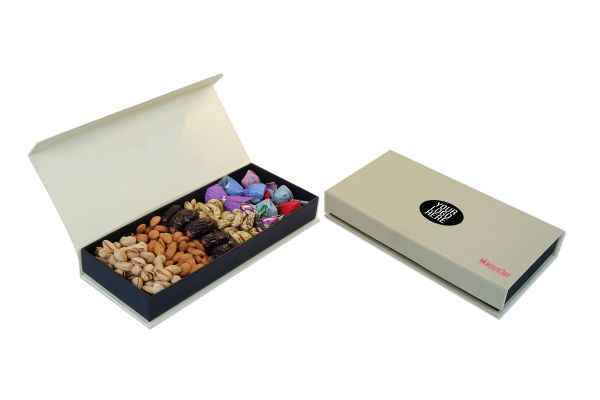 Chocolate Praline plus Roasted Dry Fruits #1 - 150 boxes