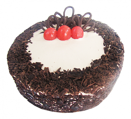 German Blackforest Cake