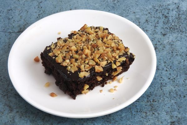 Walnut Brownie Pack of 6