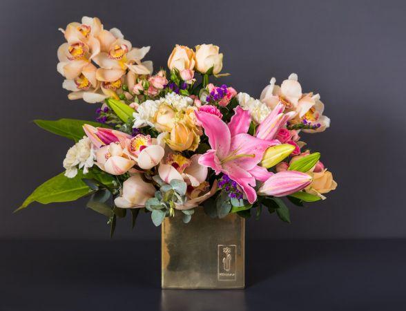 Flower Box Signature