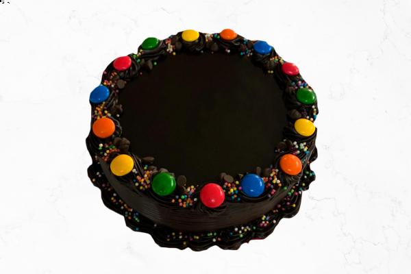Pawri Cake