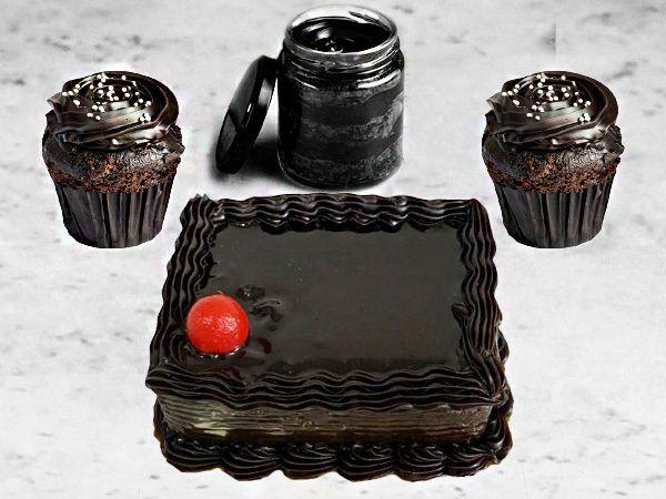 Chocolate Celebration Combo