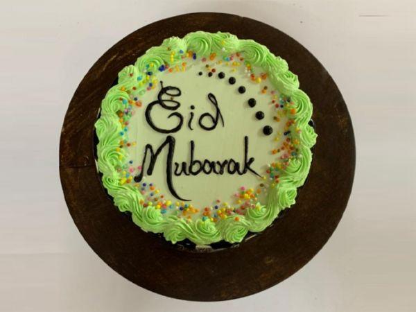 Eid Special Cake