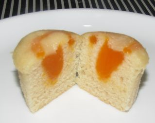 Orange Muffin (Pack of 6)