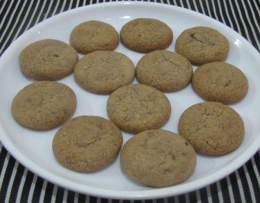 Choco Chunkies Cookies (Pack of 12)