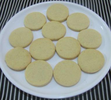 Salt & Sweet Cookies (Pack of 12)