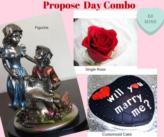 Valentine Propose Day 8 Feb