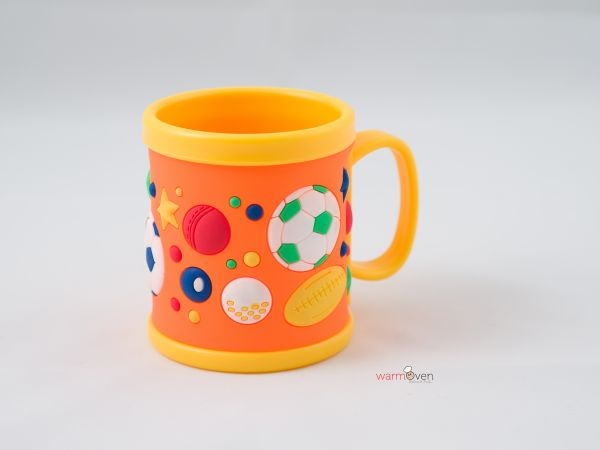 Sports Themed Mug