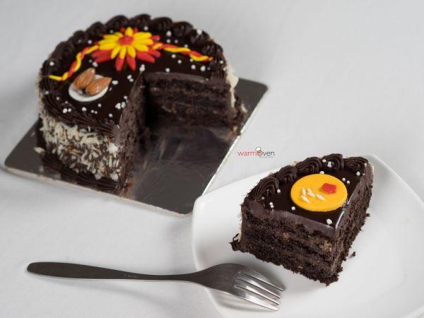 Rakshabandhan Cake Combo