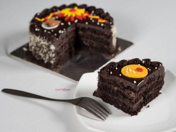 Rakshabandhan Cake