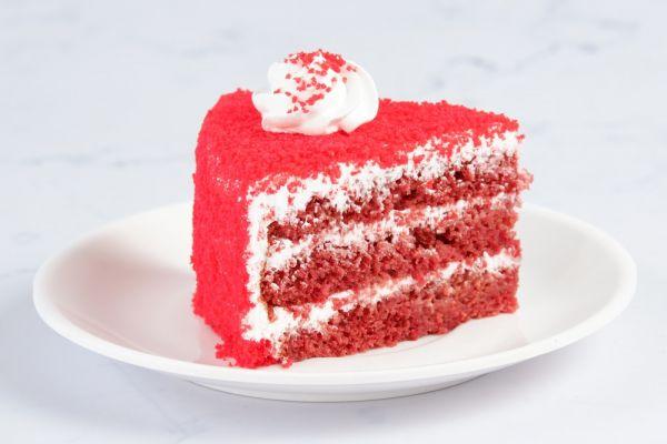 Red Velvet Pastries - Box of 6