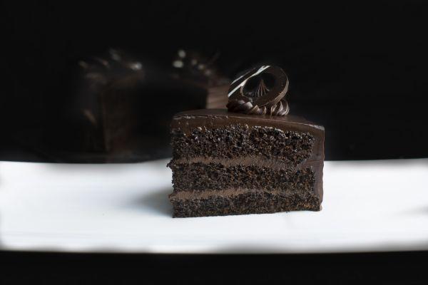 Chocolate Truffle Pastries - Box of 6