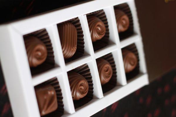 Chocolate Box - Small