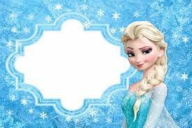 Frozen Photo Cake #1
