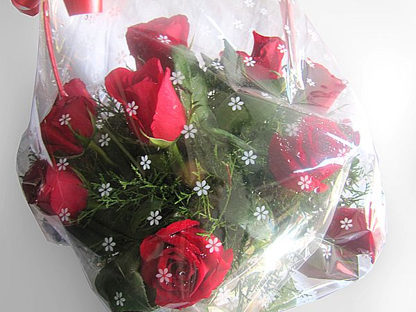 Special Rose Bouquet