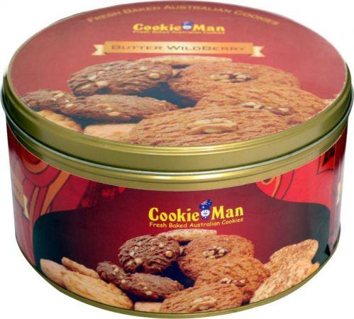 Cookieman Cookies