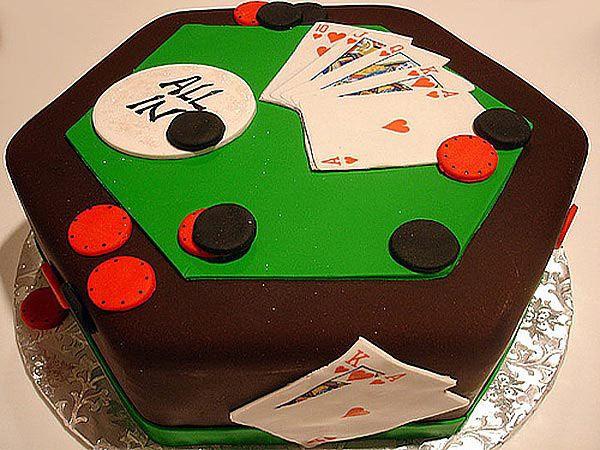 AllIn Cake