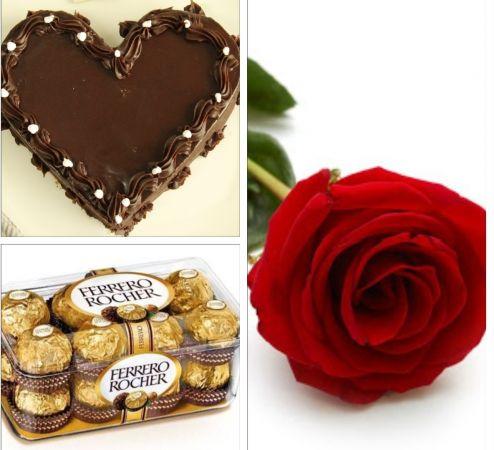 Chocolate Combo 4