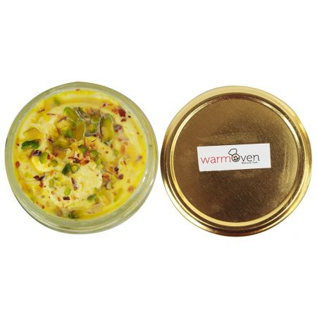 Rasmalai Cake in a Jar | Pack of 2 (200ML)