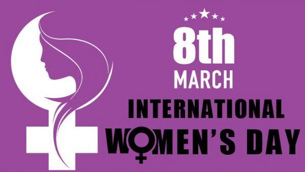 Women's Day Photo Cake #6