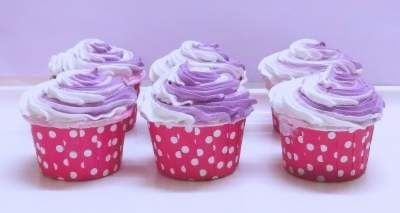 Women's Day Special Cupcakes #2