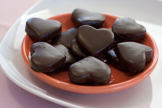 Assorted Chocolate Gift Box - 12
