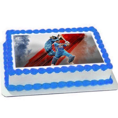 MSD1 Cake