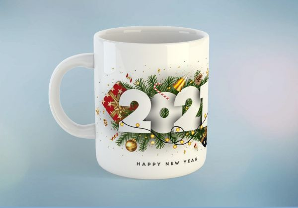 2021 Mug
