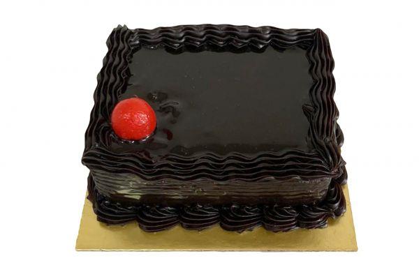 Chocolate Truffle Mini Cake (250 Grams) – Pack of 2
