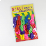 Party Balloons - Pack of 30 (not inflated)